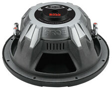 "Boss Audio AR12D 12"" 2400W Max Woofer Armor Series"