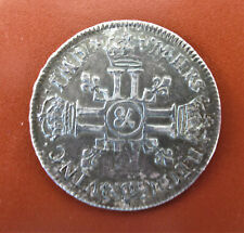 FRANCE  - 1690 & -  I /2  CROWN  8 L  TYPE