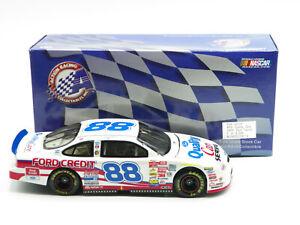 1999 Dale Jarrett #88 Ford Credit Ford Taurus 1:24 Diecast 1 of 8,208 FREE SHIP
