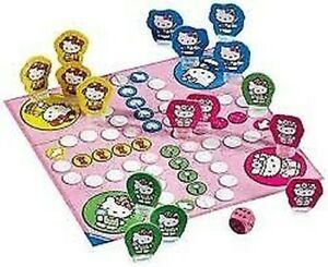 RAV818471 - Set Company Hello Kitty - Pachisi