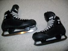 CCM TACKS 452 GOALIE SKATES MEN'S SIZE 6 NICE SHAPE TOP QUALITY PRICED TO SELL