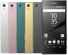 """Sony XPERIA Z5 Double E6683 / E6633 (FACTORY UNLOCKED) 23MP, 5.2"""" , 32GB - Black"""