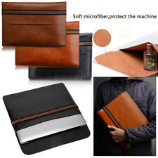 """Universal Sleeve Case Envelope Notebook Carry Bag For 13"""" 13.3"""" Dell HP Laptop"""