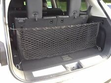 Envelope Style Trunk Cargo Net for Infiniti QX60 JX35 NEW FREE SHIPPING
