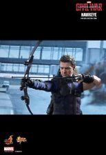 HOT TOYS – MARVEL – Captain America: Civil War – Hawkeye – MMS358