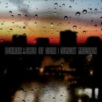 BOHREN & DER CLUB OF GORE - SUNSET MISSION (2LP)  2 VINYL LP NEW!