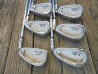 Japan Dunlop XXIO Tour Special Iron Set Golf Club 5-P Right Hand Steel Shafts S