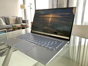 "ASUS ZenBook 14"" UX431F Ultra Thin Laptop, Intel i7-8565U, 8GB RAM, 512GB NVMe"