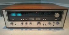 SANSUI 8080 Audio Stereo Receiver Amplifier 80WPC Great Condition