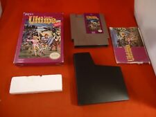 Ultima: Exodus (Nintendo Entertainment System, 1989) NES COMPLETE w/ Box