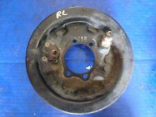 1989 Yamaha Pro Hauler YFU 230 Pro-4 YFU230 rear brake backing drum left
