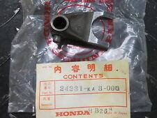 HONDA NOS 81 82 CR 125  A GEARSHIFT FORK 24231-KA3-000 FORK C,