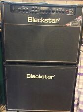 Blackstar HT Stage 60 Guitar Amp with HTV 212 Cabinet