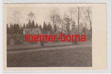 75896 Foto Ak Soldaten Friedhof in Radom 1940
