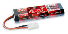 7.2V 3700mAh NiMH rechargeable battery pack