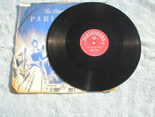 78 RPM   RECORD .....ADAM  FAITH ....WHAT  DO   YOU   WANT ...........