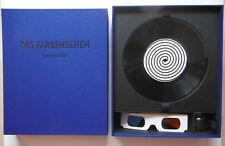 Martin Eder * Objektbox * Das Farbensehen * handsigniert * 2016
