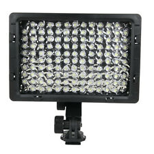 CN126 Hot Shoe 126 LED Light for Camera Camcorder  Studio Video Lighting