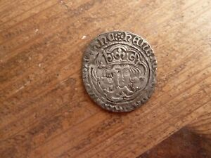 henry vii silver groat detecting finds