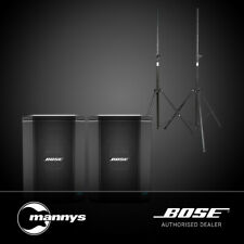 Bose S1 Pro (MB-S1ProB) Multi-Position PA System with Battery