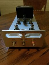 YAQUIN MS-12B Stereo Tube  Preamplifier with Phono Stage Baldwin & RCA Tubes