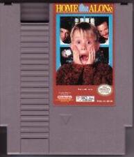 HOME ALONE ORIGINAL CLASSIC NINTENDO GAME SYSTEM NES HQ