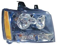 Headlight Assembly Front Right Maxzone 335-1141R-AS2