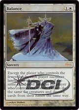 Balance PREMIUM / FOIL Judge Gift  Mtg Magic - Exc