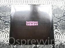 "Kasabian Bumblebeee 10"" vinyl single Factory Sealed"