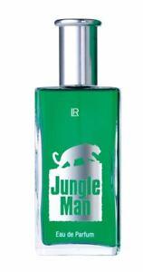 LR Jungle Man Eau de Parfum 1 Stück NEU