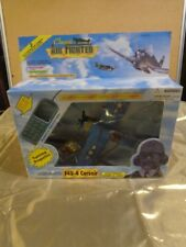 Airplane Aircraft Classic Air Fighter F4U-4 Corsair Remote Controller - New Old