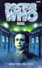 Doctor Who 1st Edition Paperback Books