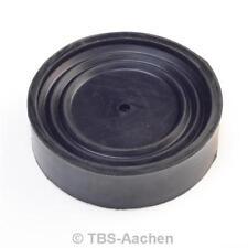 Gummiauflage für Wagenheber 100x30 mm