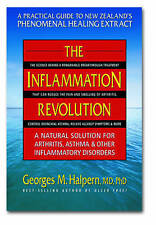 The Inflammation Revolution: A Natural Solution for Arthritis, Asthma & Other In