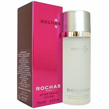 EAU DE ROCHAS MAN AFTERSHAVE LOTION - 75 ml