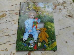 SUMMER 2009 GILDEBRIEF doll magazine *ENGLISH VERSION*