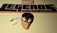 Marvel Legends Walgreens Exclusive Figure Series Punisher Head (1) Lot