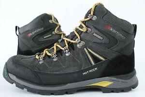 KARRIMOR Hot Rock Mens Walking Boots, Mens boots UK size 9.5