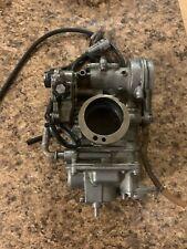 I96 2005 Yamaha YFZ450 Carburetor