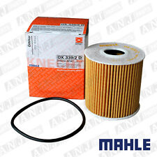 MAHLE OX339/2D Oil Filter to fit Citroen, Ford, Land Rover, MINI, Peugeot, Volvo