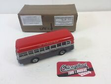 St Petersburg Tram Co #2301 1944 Chicago Motor Coach Ford transit 49-B