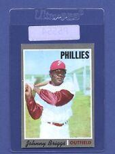 1970 Topps Johnny Briggs #564 (EXMT) Very Nice Old Basebal Card * P5554