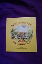 Geislauterner Bilderbogen Geislautern Buch