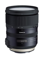 Tamron A032e SP 24-70mm F2.8 Di VC USD G2 Canon Mount - UK Stock