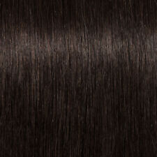 Real Remy Clip In 100% Human Hair Extensions One Piece 3/4 Full Head Highlight