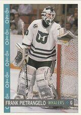 1992 1993 OPC 92/93 O PEE CHEE...14 CARD TEAM SET...HARTFORD WHALERS...+ BONUS