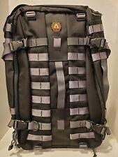 Venture Luggage Jet Trekker 40 Backpack, Medium, Black **BRAND NEW**