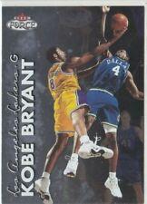 1999-00 Fleer Force Kobe Bryant
