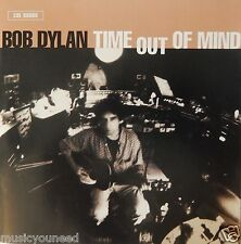 Bob Dylan - Time Out of Mind (CD, 1997, Columbia) Near MINT 9.5/10