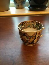 "Chinese Export Thousand Butterfly Cup""As Is"""